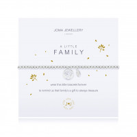Joma Jewellery Family Bracelet