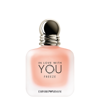 Giorgio Armani In Love With You Freeze