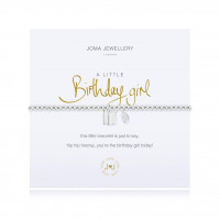 Joma Jewellery Birthdaygirl Bracelet