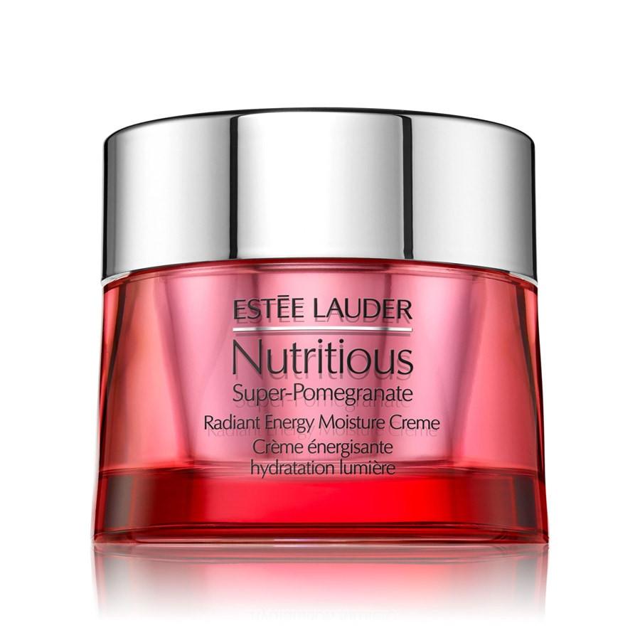 Estée Lauder Super-Pomegranate Radiant Energy Moisture Creme