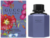 Gucci Flora Gorgeus Gardenia Limited Edition 2020