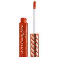 NYX Professional Makeup Candy slick glowy lip