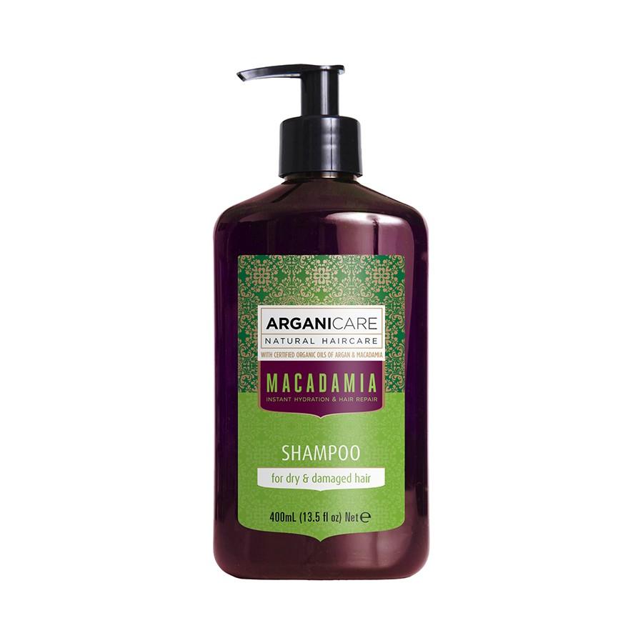 Arganicare Macadamia Shampoo