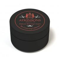 Atkinsons Deluxe Shaving Cream