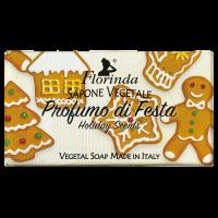 Florinda Florinda növényi szappan - Ünnep illata