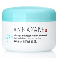 Annayake 24H Nourishing Bodycare Continuous Hydration