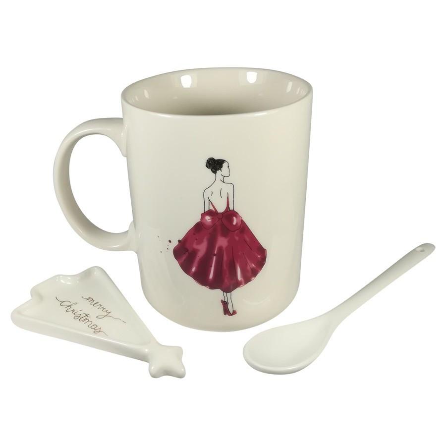 Douglas Accessories Mug Giftset