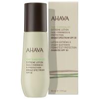 AHAVA Extreme Ránctalanító lotion SPF30