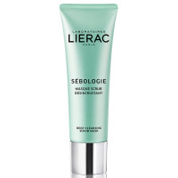 Lierac Deep-Cleansing Scrub Mask