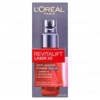 L'Oréal Paris Laser X3 ránctalanító szérum
