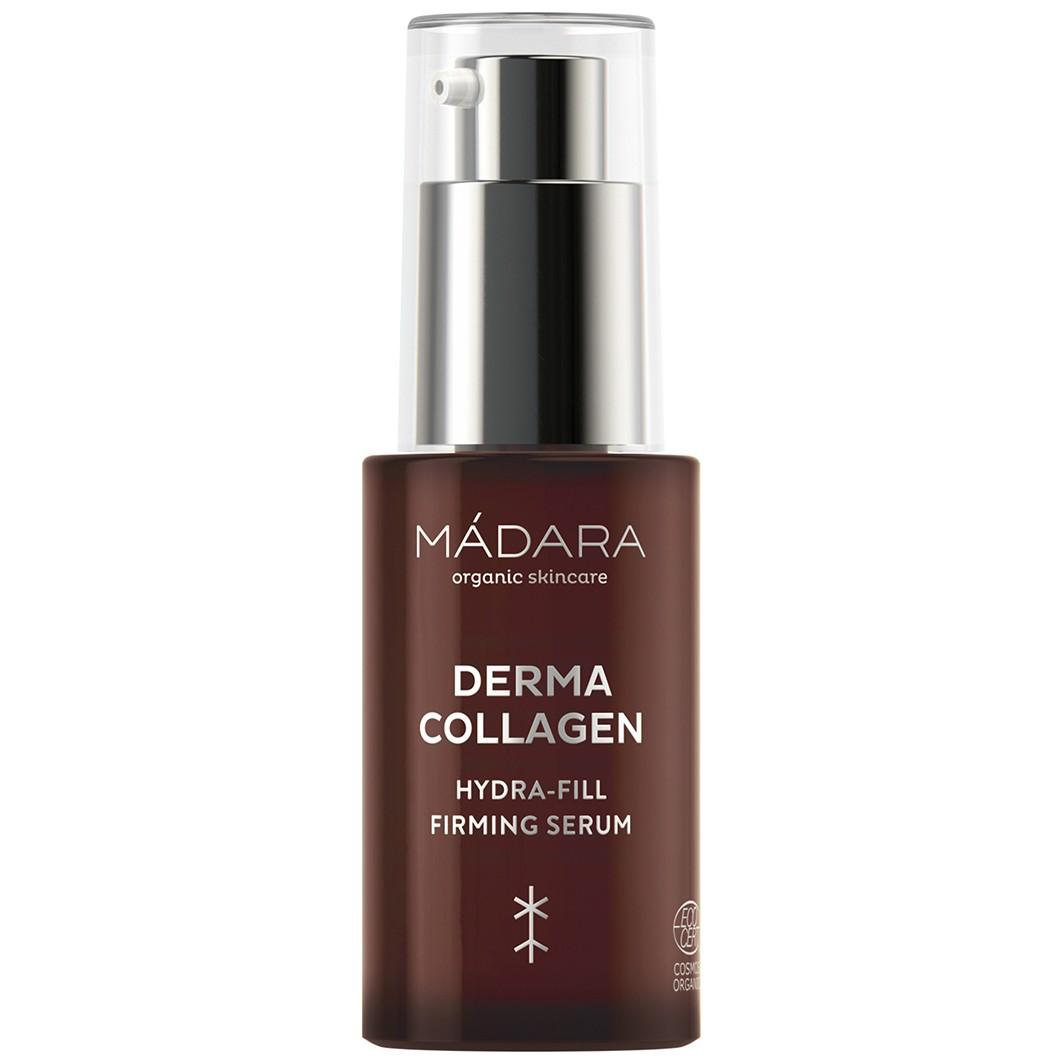 MÁDARA Derma Collagen Hydra-Fill feszesítő szérum