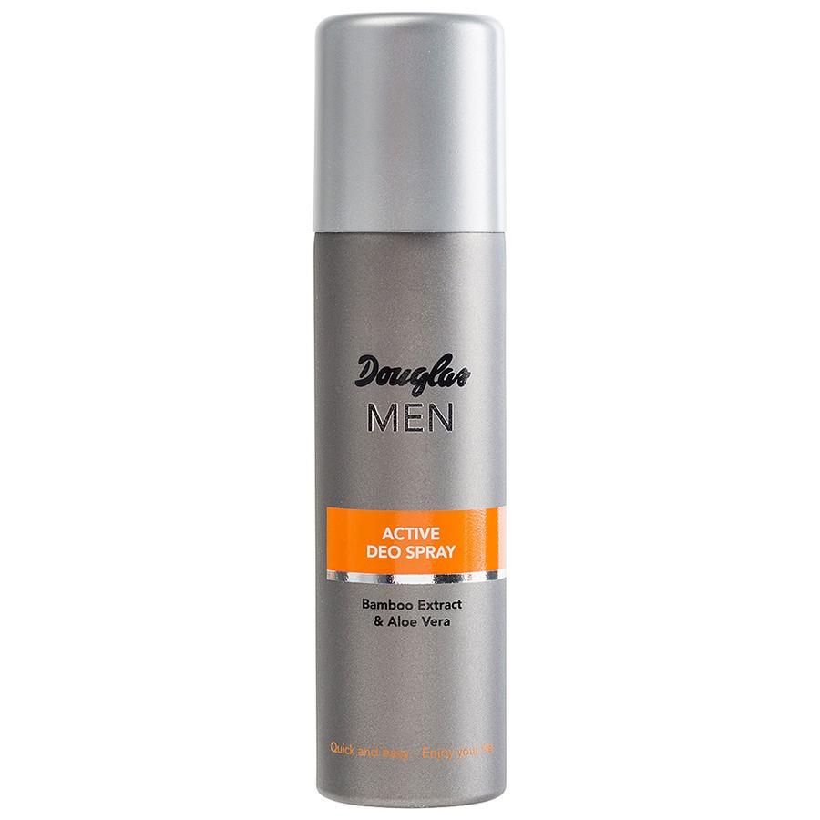 Douglas Men Body Care Active Deo Spray