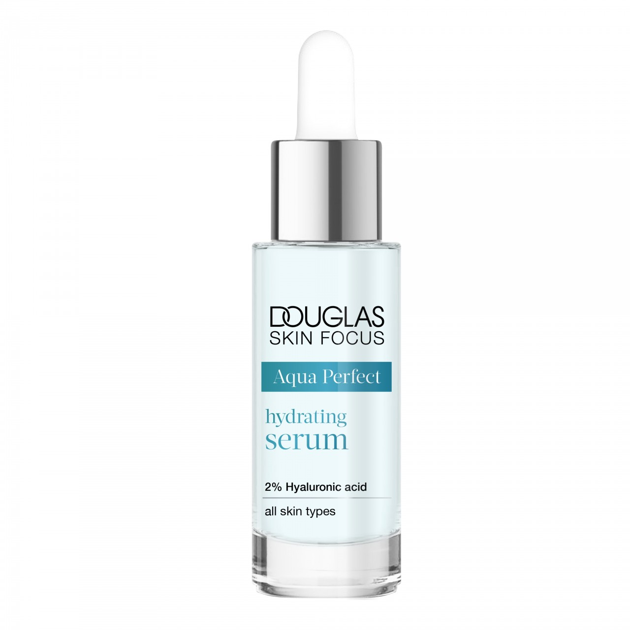 Douglas Focus Hydrating Serum