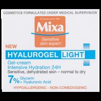 Mixa Light hidratáló arckrém