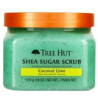 Tree Hut Tree Hut Sugar Scrub Coconut Lime