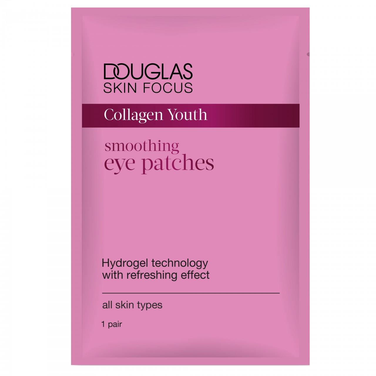 Douglas Focus Smoothing Eye Patches