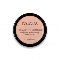 Douglas Make-up Matte Creamy Eyeshadow