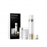 Sensai Absolute Silk Micro Mousse Treatment Limited Set
