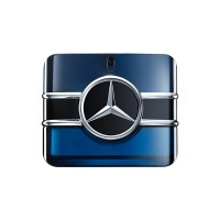 Mercedes-Benz Mercedes-Benz Sign Edp