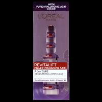 L'Oréal Paris Filler ampulla hialuronsavval