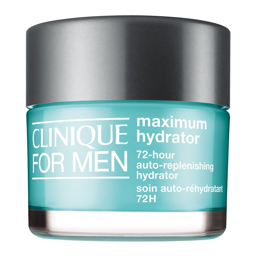 Clinique Clinique For Men™ Maximum Hydrator Activated Water-Gel Concentrate