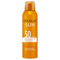 Douglas Sun Dry Touch Mist Spf50