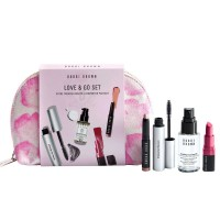 Bobbi Brown Love & Go Set
