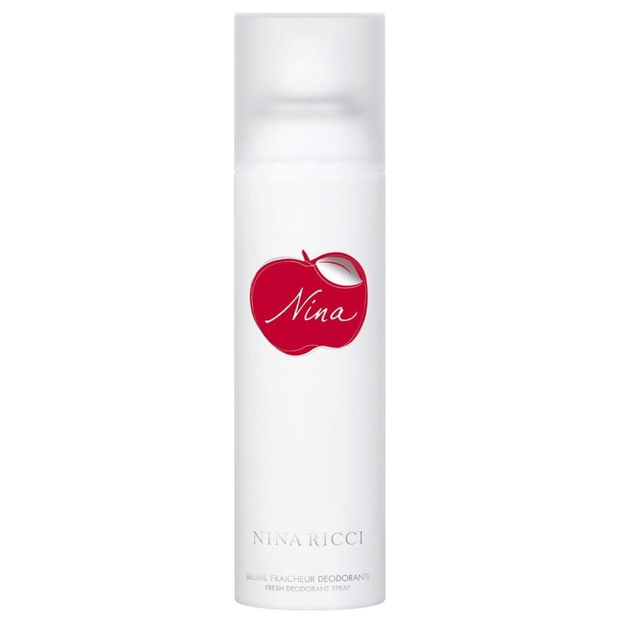 Nina Ricci Dezodor spray