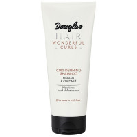 Douglas Hair Travel sampoo