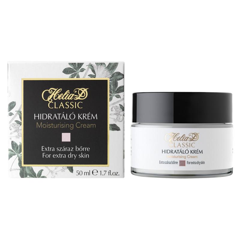 Helia-D Moisturising Cream Extra Dry skin