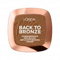 L'Oréal Paris Back To Bronze bronzosító