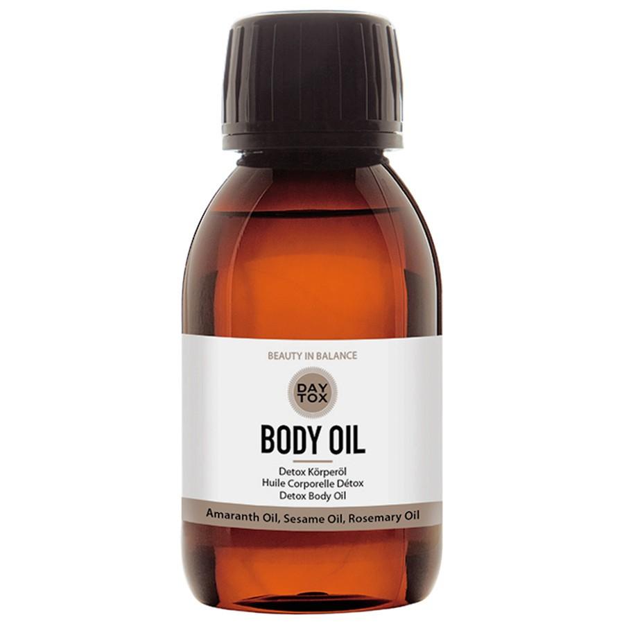 Daytox Body Care Body Oil