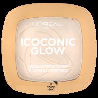 L'Oréal Paris Iconic Glow Highlighter