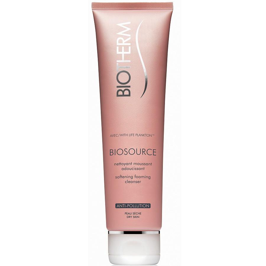 Biotherm Biosource Nettoyante száraz bőrre