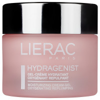 Lierac Moisturizing Cream-Gel Oxygenating Replumping