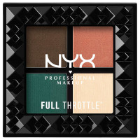 NYX Professional Makeup Full Throttle Shadow