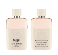 Gucci Guilty Pour Femme Love Edition 2021