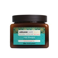 Arganicare Shea Butter Hair Masque For Dry & Damaged Hair