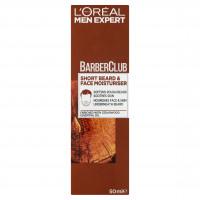 L'Oréal Paris Barber Club szakállápoló