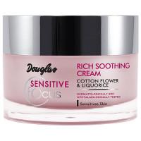 Douglas Sensitive Focus Rich Soothing Cream