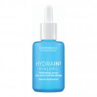 Dermedic Hydrain³ Hidratáló szérum