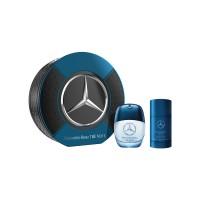 Mercedes-Benz Mercedes-Benz The Move Ajándékcsomag