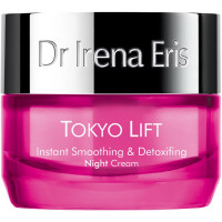 Dr Irena Eris Instant Smoothing & Detoxifing Night Cream