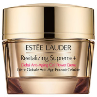 Estée Lauder Revitalizing Supreme + Global Anti- Aging Cell Power Crème