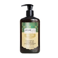 Arganicare Ricin Castor Oil Leave In Conditioner