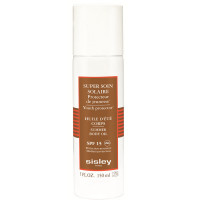 Sisley Super Soin Solaire Huile Soyeuse Corps SPF 15