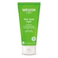 Weleda Skin Food Light intenzív hidratáló bőrápoló krém