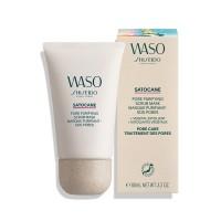 Shiseido Satocane Pore Purifying Scrub Mask