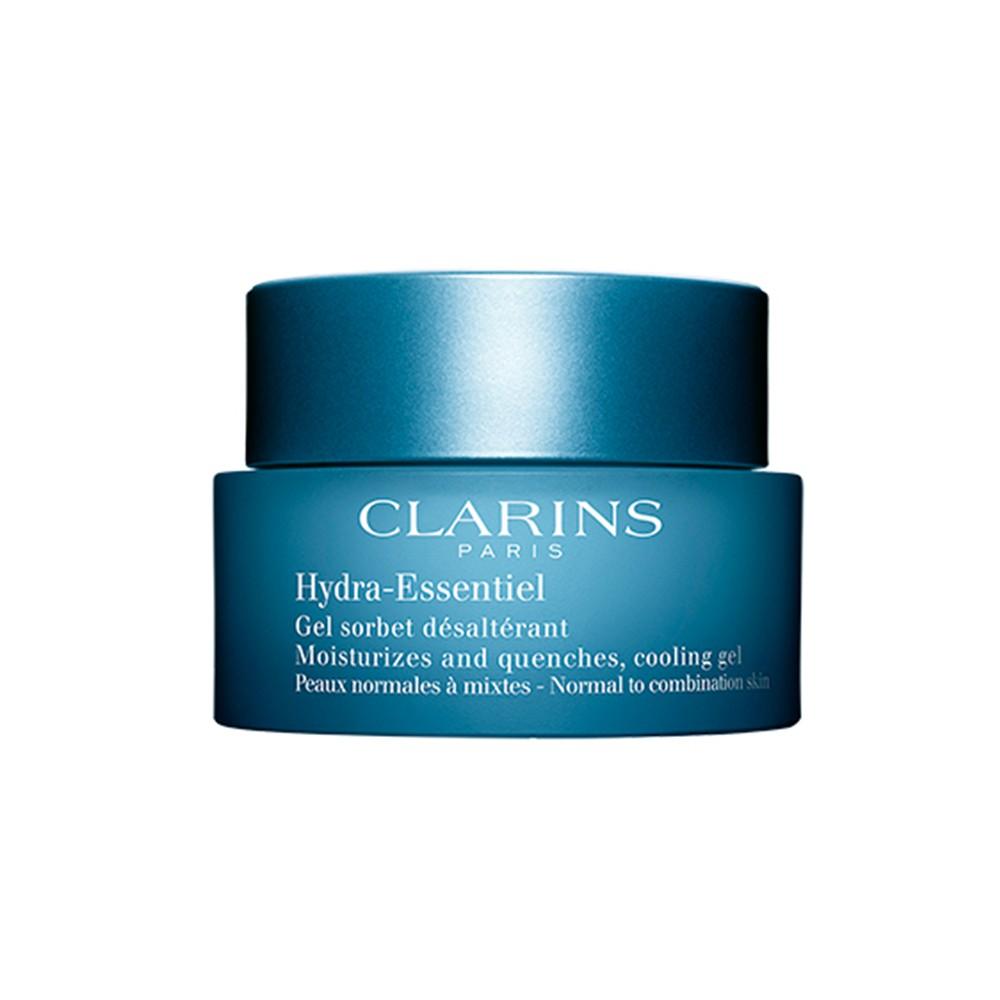 Clarins Hydra-Essentiel Cooling gel / Hűsítő gél