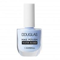 Douglas Make-up Nail Polish Water Based